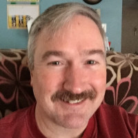 Paul, 48 from Springfield, MA