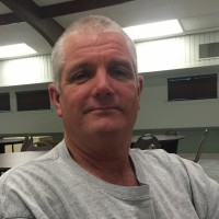 Jeff, 54 from Cabot, AR