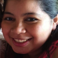 Vivian, 37 from Guatemala City, GT