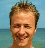 Simon, 32 from Poznan, PL