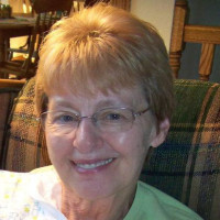 Joanne, 69 from Gibsonburg, OH