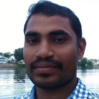 Jerin, 33 from Nagercoil, IN