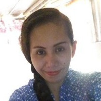 Sharon, 33 from Municipality Of Concepcion, PH