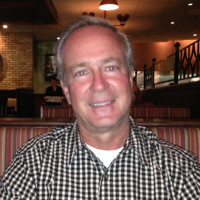 Frank, 58 from Green Cove Springs, FL