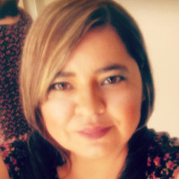 Rosa, 34 from San Jose, CA