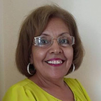 Graciela, 62 from Eagle Pass, TX