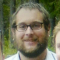Kyle, 37 from Portland, OR