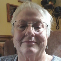 Mary, 65 from Saint Mary, MO