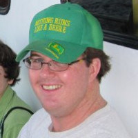Seth, 36 from Erie, MI