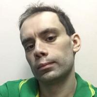 Oleg, 38 from Moscow, RU