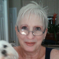 Christina, 68 from Hollywood, FL