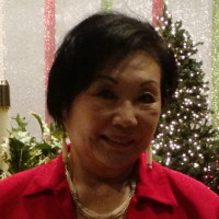 Chihaya, 80 from Franklin, WI