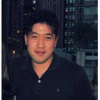 Tony-Minh, 33 from Elmhurst, NY