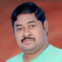 S Praveen Kumar, 27 from Karaikudi, IN