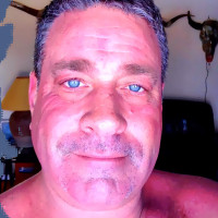 Cliff, 51 from Washoe Valley, NV