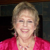 Terry, 72 from Cabot, AR