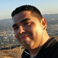 Abraham, 35 from Sun Valley, CA
