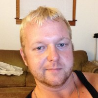 Zach, 33 from Leavenworth, KS