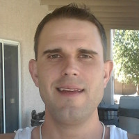 Paul, 29 from Tucson, AZ