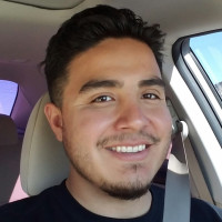 Robert, 28 from Aztec, NM