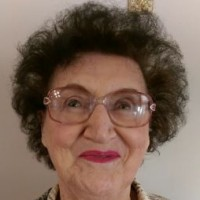 Anna Mae, 84 from Willoughby, OH