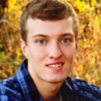 Christopher, 23 from Chelsea, IA