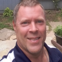 Jeffrey, 52 from Willernie, MN