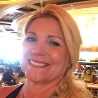 Lu, 54 from Miami Beach, FL