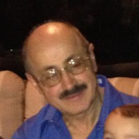 Elvio, 74 from Glenview, IL