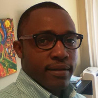 Obi, 34 from Saint Cloud, MN
