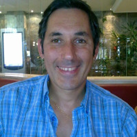Fernando, 48 from MADRID, ES
