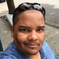 Luis, 35 from New York, NY