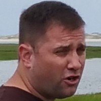 Kevin, 43 from New Port Richey, FL