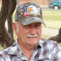 Paul, 73 from Aztec, NM