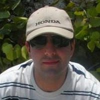 Juan G, 35 from Bogota, CO