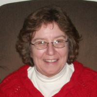 Joyce, 58 from Hibbing, MN