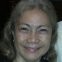 Flora, 74 from Hobe Sound, FL