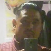 Porfirio, 34 from Greenfield, CA