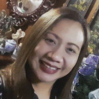 Yel, 38 from Quezon City, PH