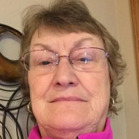 Mary, 72 from Irma, WI