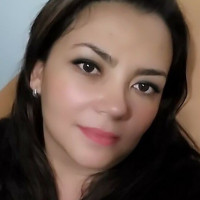 Yennyro, 39 from Palmira, CO
