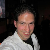 John, 38 from New York, NY