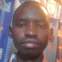Francis, 24 from Athi River, KE