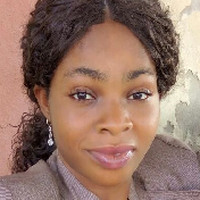 Chioma Juliana, 22 from Niagara Falls, CA