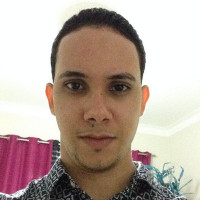 Enmanuel, 26 from Santo Domingo, DO