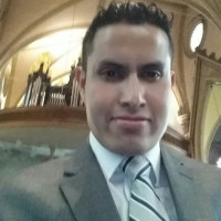 Gabriel, 31 from Chicago, IL