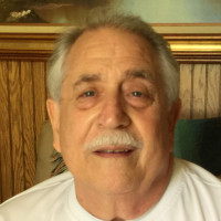Gary, 74 from Alliance, OH