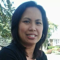 Ma Cristina, 43 from Melrose Park, IL