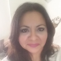 Veronica, 44 from Mexicali, MX