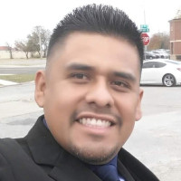 Luis, 33 from Oklahoma City, OK